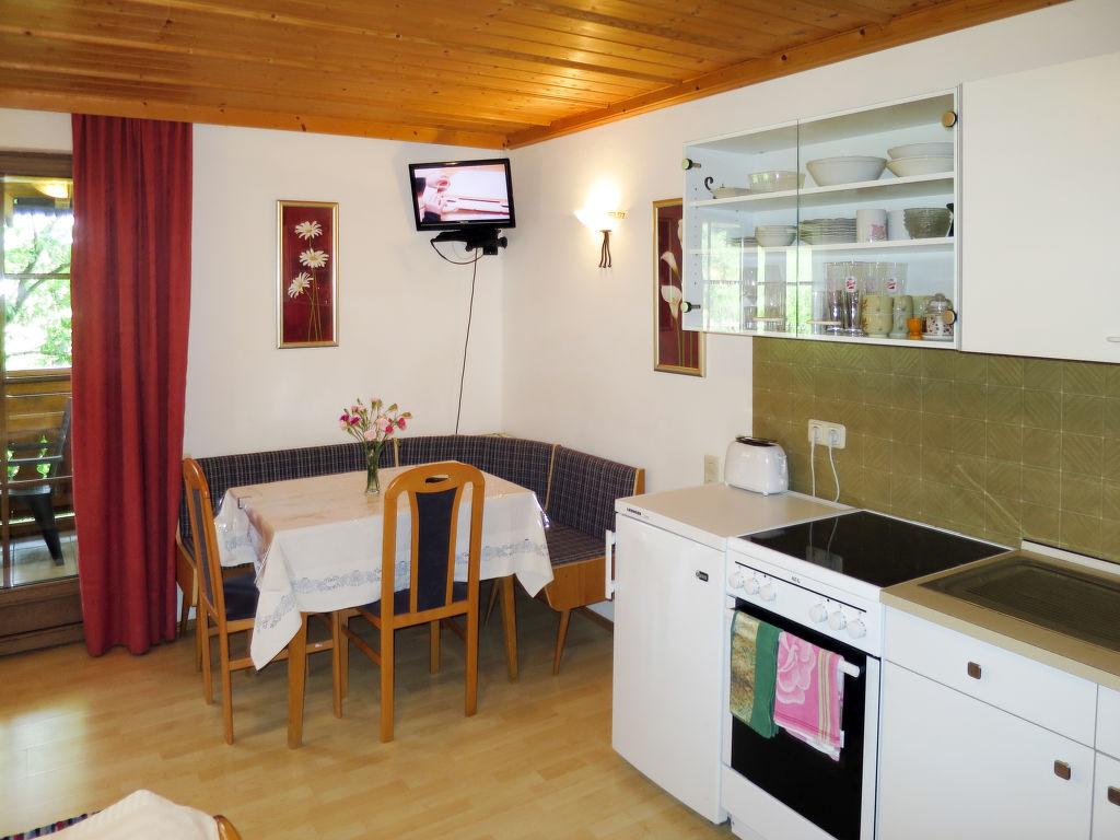 Appartement de vacances Bauernhof Vorderroid (MON400) (386742), Neumarkt am Wallersee, Salzbourg plaine, Salzbourg, Autriche, image 4
