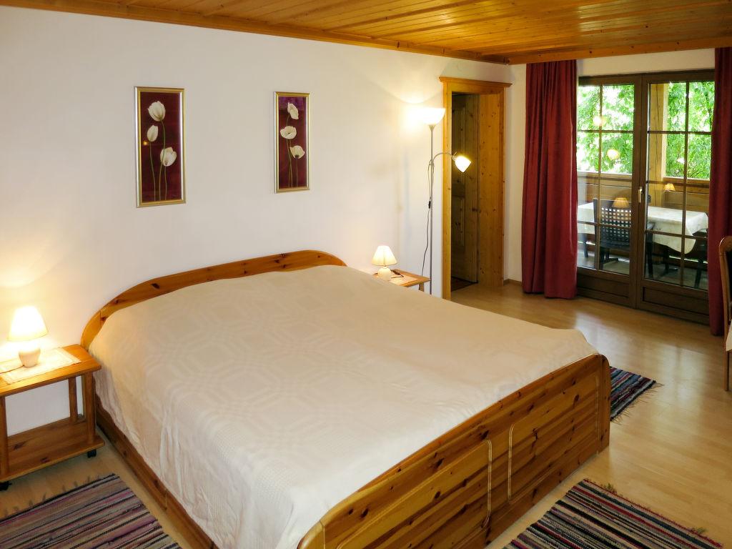 Appartement de vacances Bauernhof Vorderroid (MON400) (386742), Neumarkt am Wallersee, Salzbourg plaine, Salzbourg, Autriche, image 5