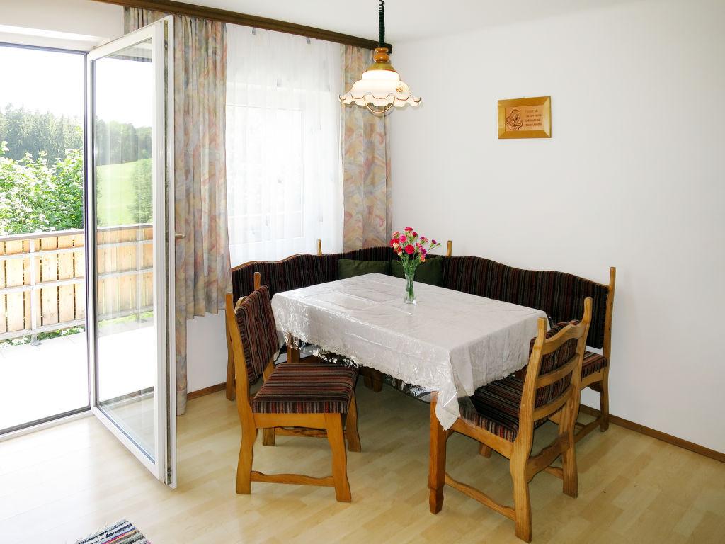 Appartement de vacances Bauernhof Vorderroid (MON401) (386743), Neumarkt am Wallersee, Salzbourg plaine, Salzbourg, Autriche, image 7