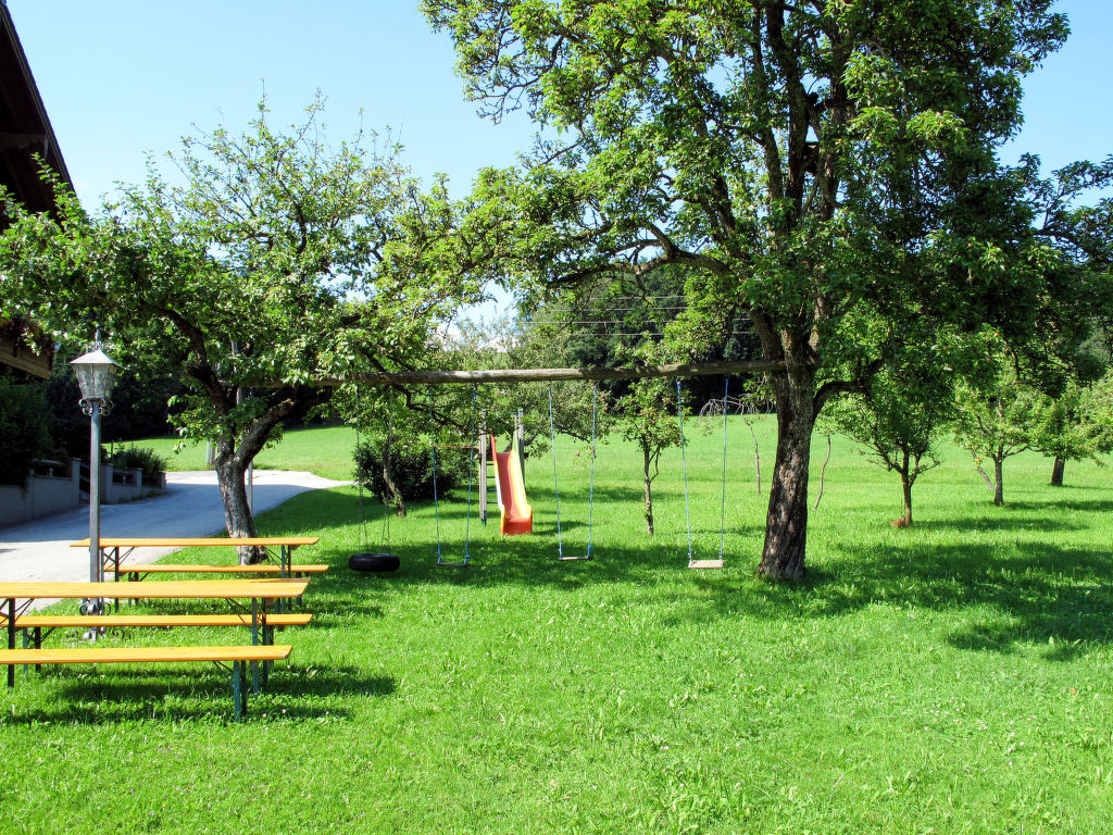 Appartement de vacances Bauernhof Vorderroid (MON401) (386743), Neumarkt am Wallersee, Salzbourg plaine, Salzbourg, Autriche, image 12
