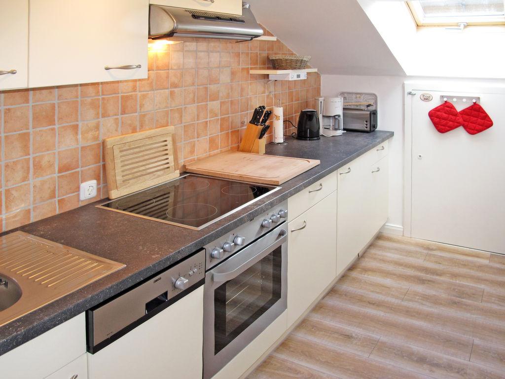 Appartement de vacances Wolfgangsee Blick (SGW100) (719212), St. Gilgen, Salzkammergut, Haute Autriche, Autriche, image 2