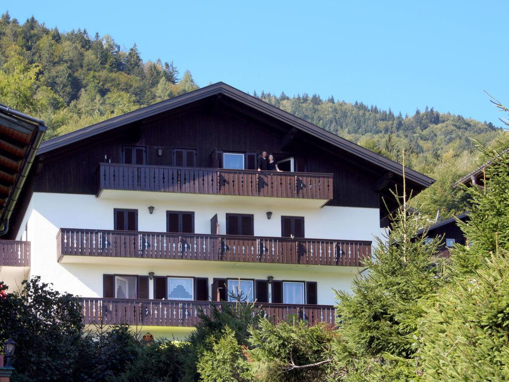 Appartement de vacances Wolfgangsee Blick (SGW100) (719212), St. Gilgen, Salzkammergut, Haute Autriche, Autriche, image 14