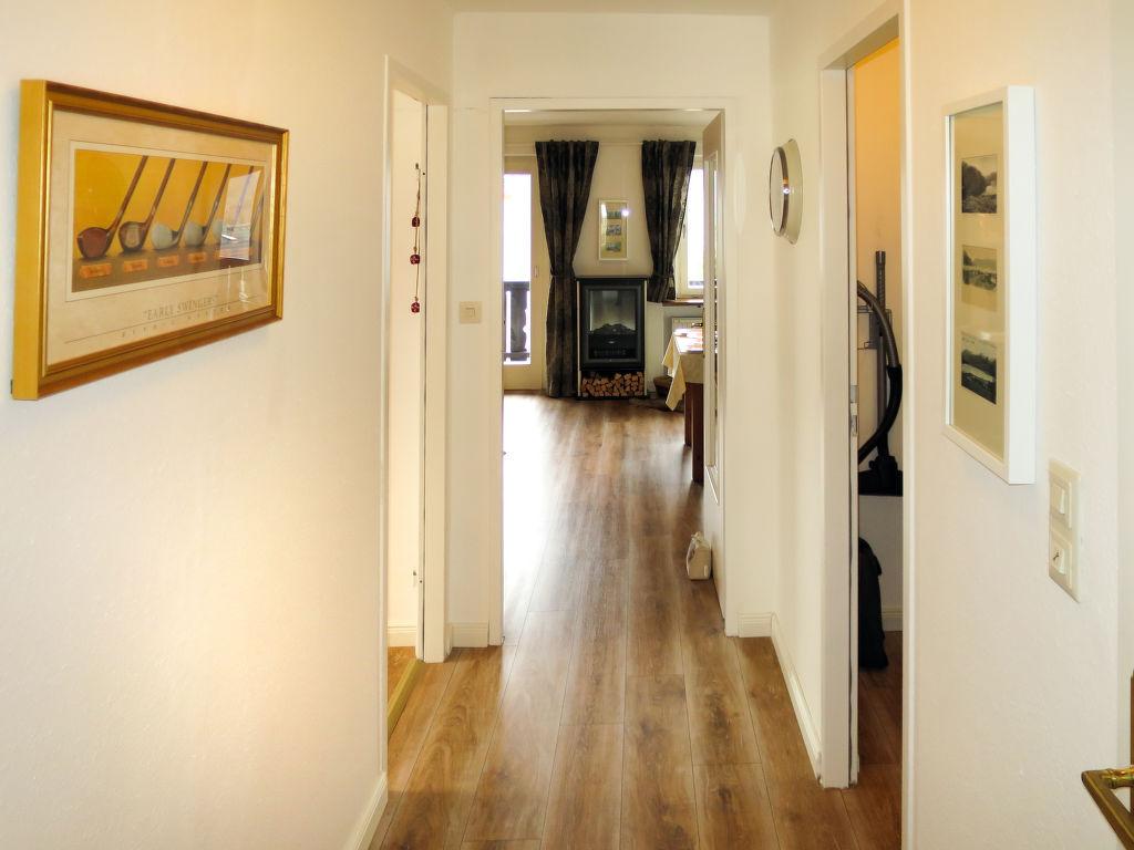 Appartement de vacances Wolfgangsee Blick (SGW100) (719212), St. Gilgen, Salzkammergut, Haute Autriche, Autriche, image 5