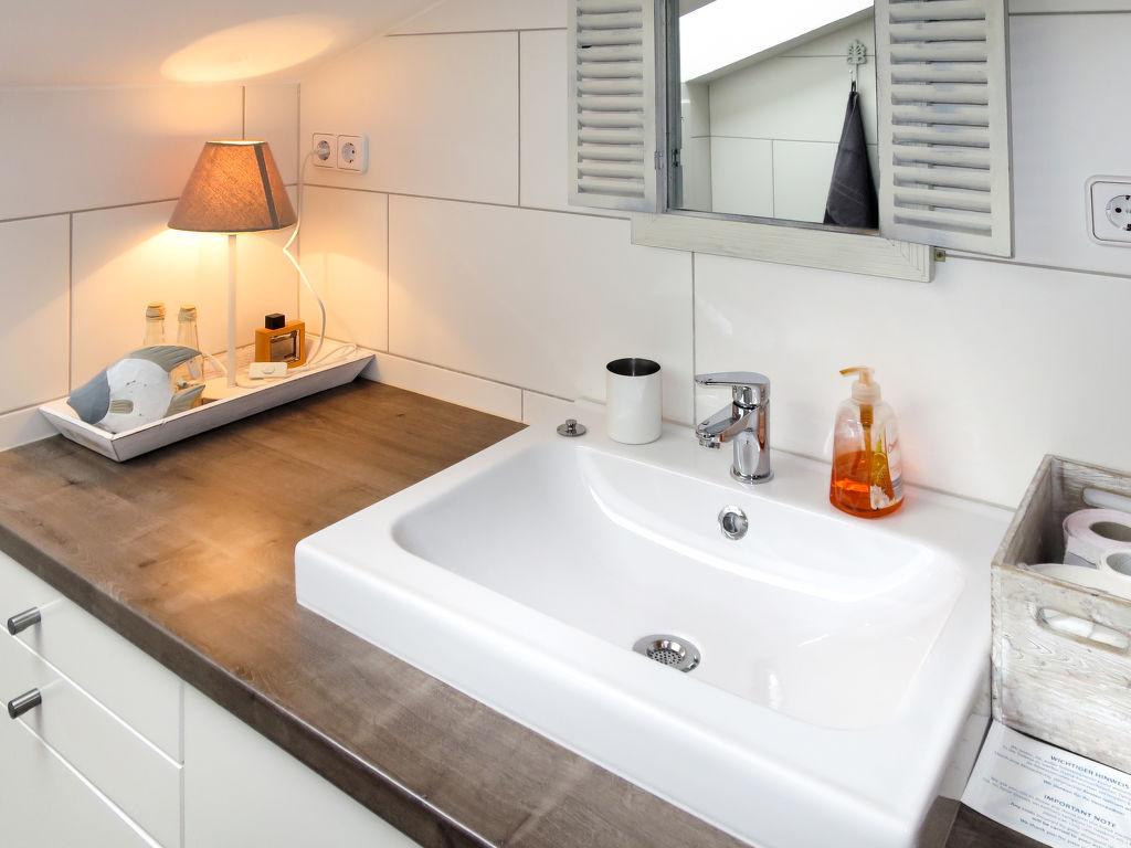 Appartement de vacances Wolfgangsee Blick (SGW100) (719212), St. Gilgen, Salzkammergut, Haute Autriche, Autriche, image 6