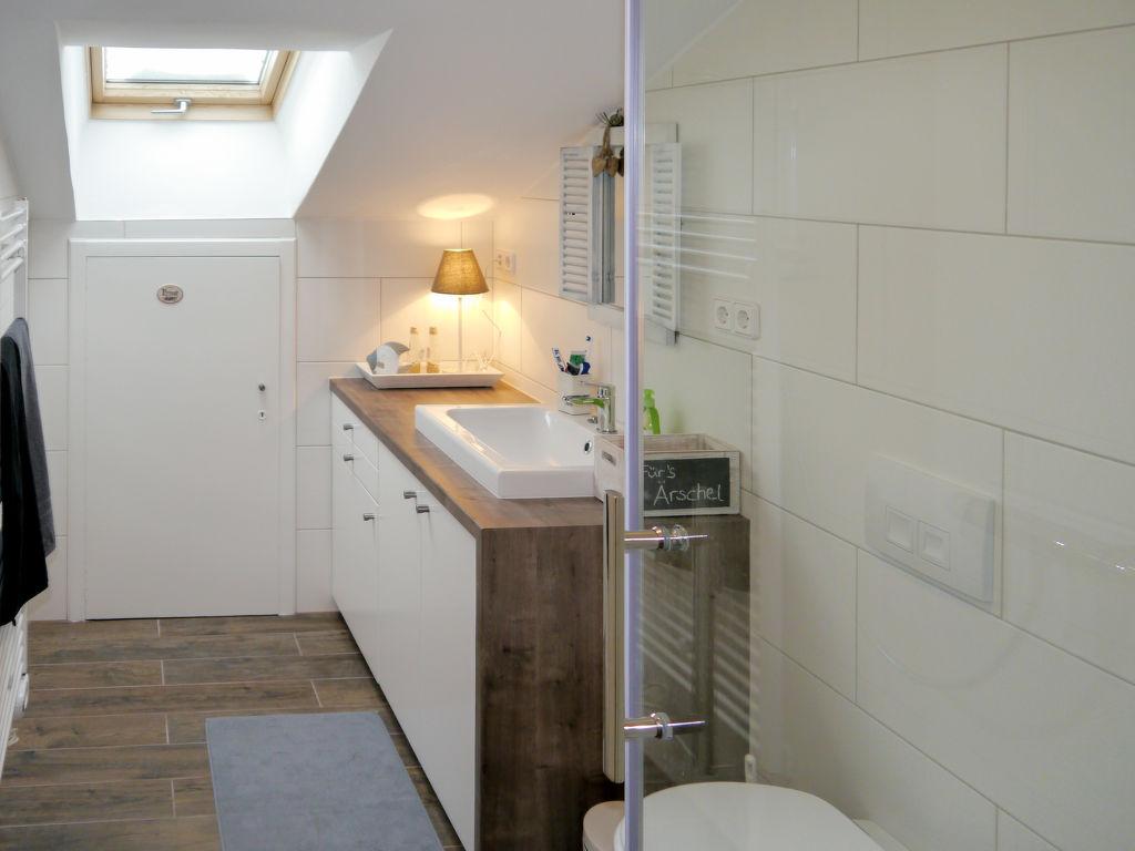 Appartement de vacances Wolfgangsee Blick (SGW100) (719212), St. Gilgen, Salzkammergut, Haute Autriche, Autriche, image 9