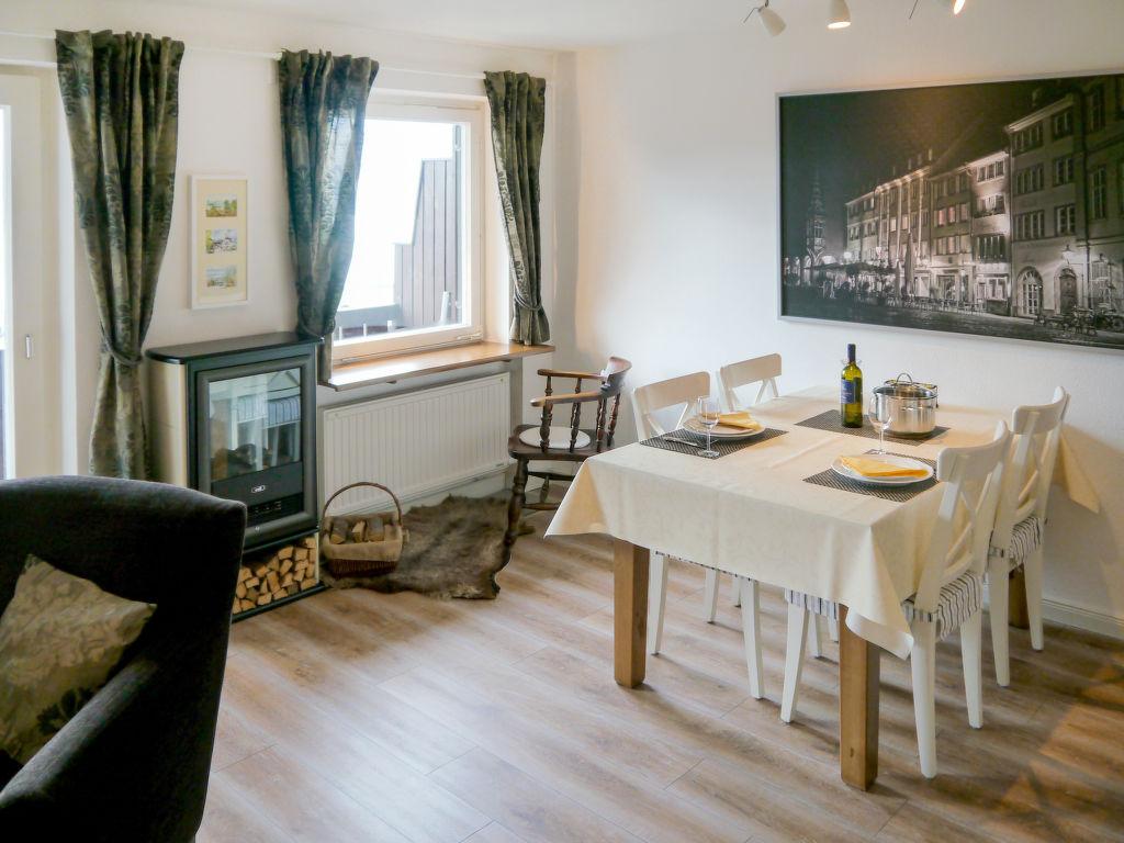 Appartement de vacances Wolfgangsee Blick (SGW100) (719212), St. Gilgen, Salzkammergut, Haute Autriche, Autriche, image 12
