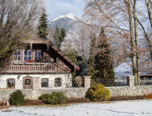 Strobl - Vacation House Aigen