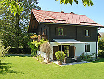 Strobl - Vakantiehuis Weissenbach