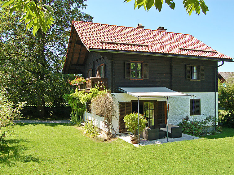 Casa de vacaciones Weissenbach