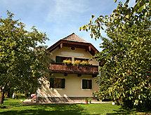 Strobl - Apartment Fichtenweg