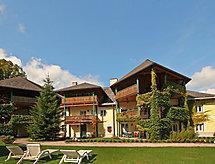 Strobl - Appartement Forsthaus