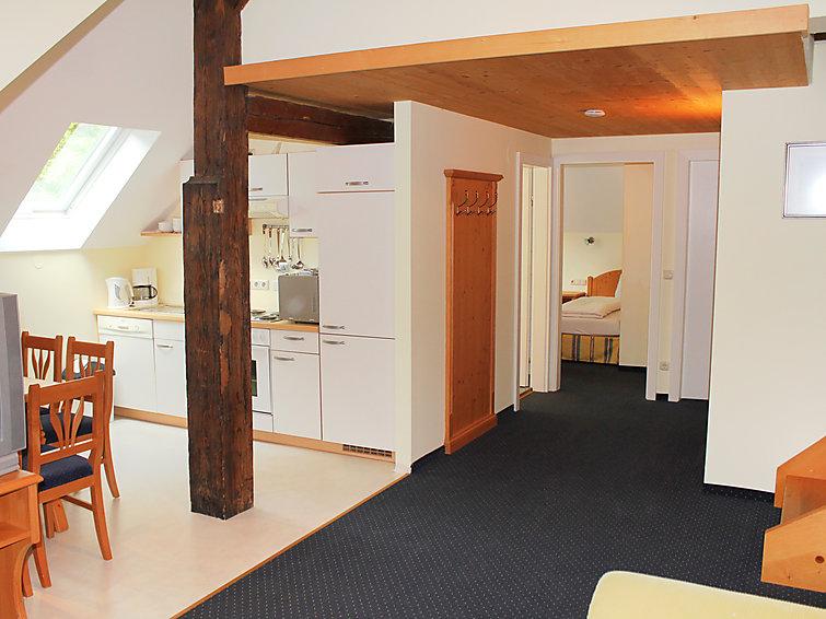 Apartman za odmor Forsthaus