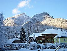 Forsthaus za ravnice biciklizma i planinarenje