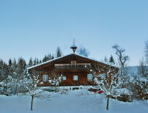 Rakousko, Salcbursko, Abtenau