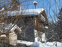 Abtenau - Rekreační dům Oberhaslach
