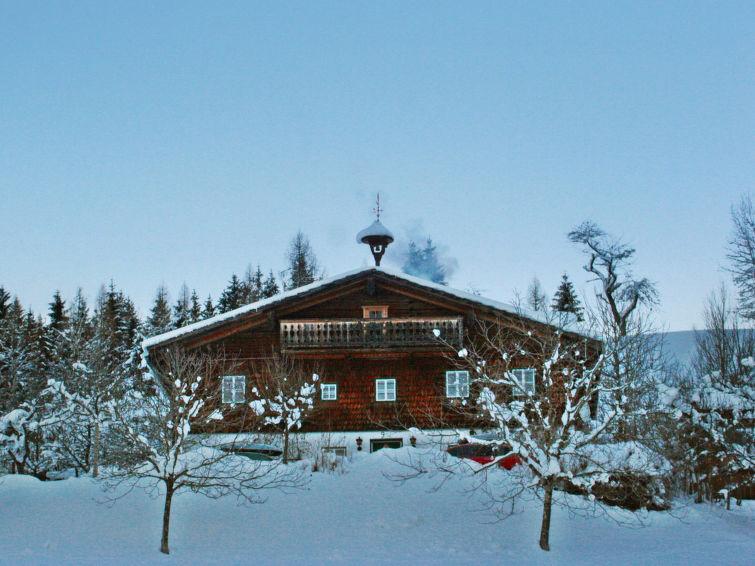 Casa de vacaciones Oberhaslach