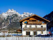 Rakousko, Salcbursko, Werfenweng