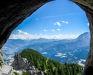 Kuva 10 ulkopuolelta - Lomahuoneisto Edelweiss, Werfenweng
