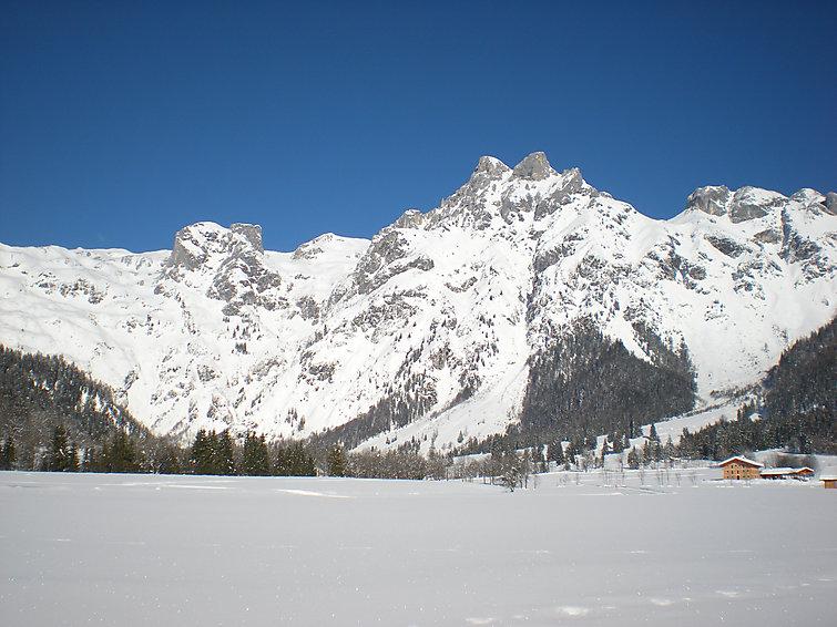 Photo of Rosi in Werfenweng - Austria