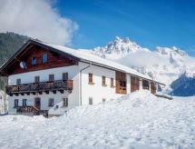 Werfenweng - Vacation House Glatzbichl (WRF120)