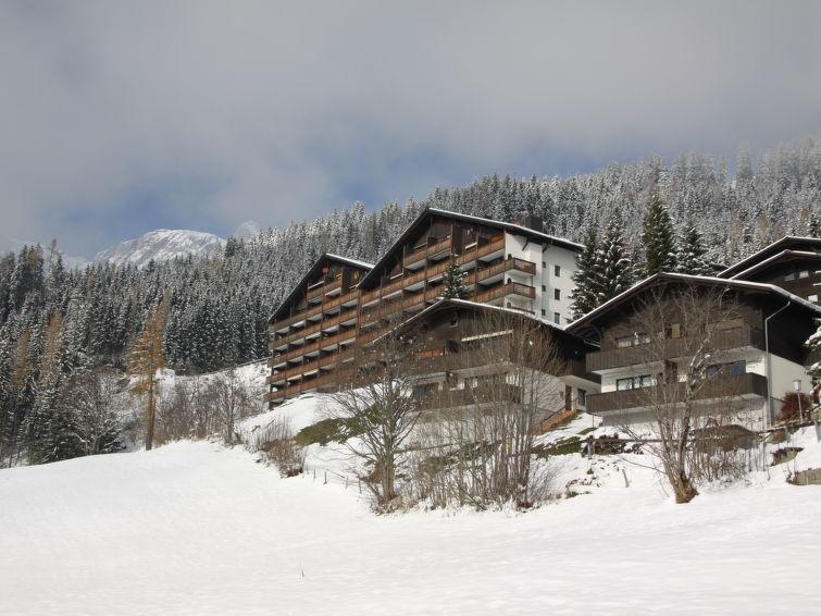 Sonnenhang Apartment in Muhlbach