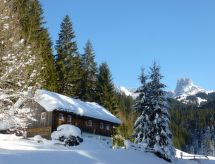 Sankt Martin am Tennengebirge - Casa de vacaciones Plaik-Häusl