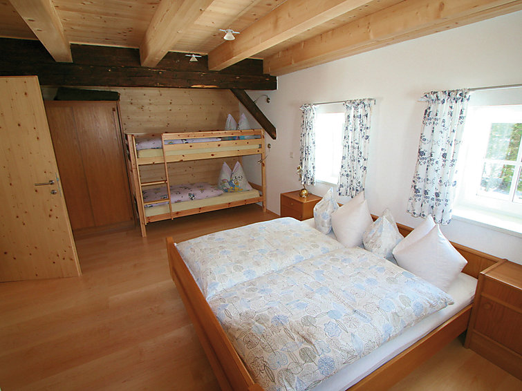 Ski chalet Plaik-Hausl with 2 bathrooms and internet in Salzburgerland close to the slopes (8p) (AT5522.200.1 )