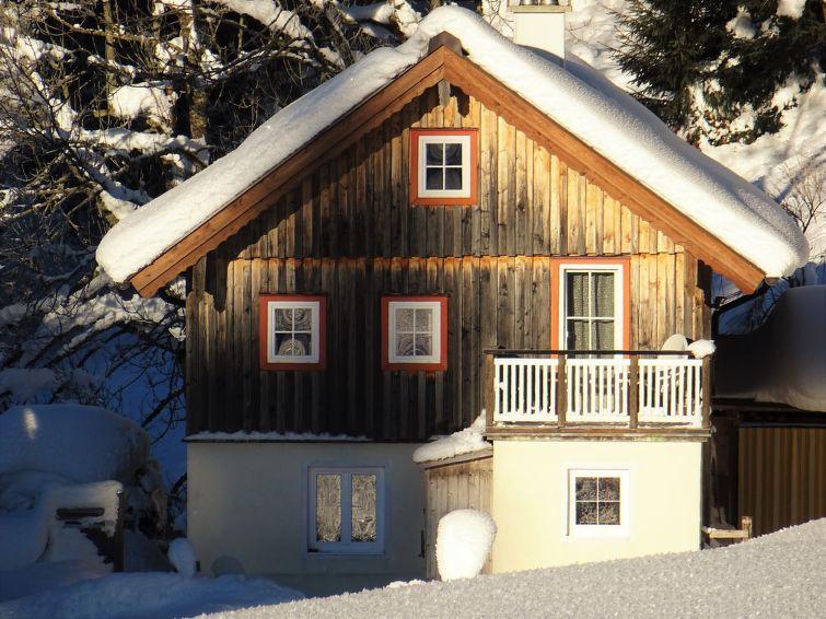 Plaik-Häusl - Chalet - Sankt Martin am Tennengebirge