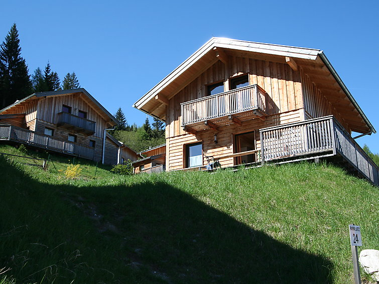 Annaberg - Lungötz in Austria - Rent a holiday home with DanCenter