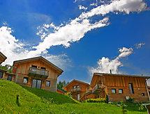 Annaberg - Lungötz - Holiday House Alpenrose