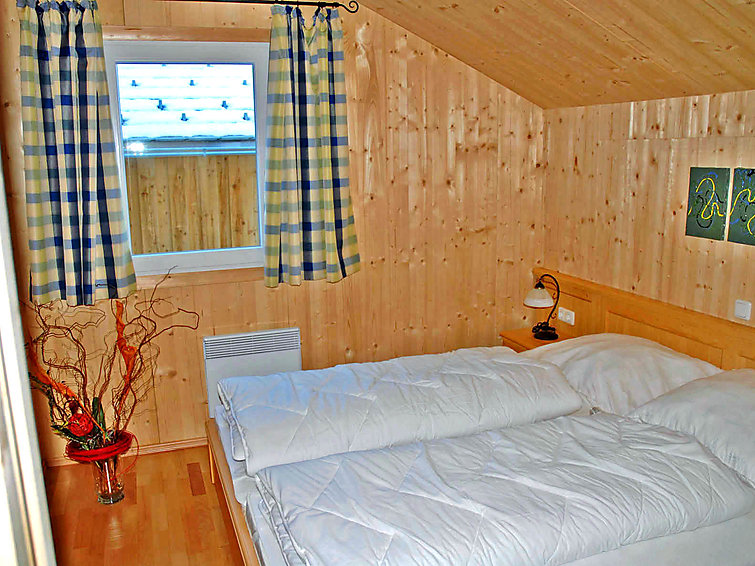 Ski chalet Annaberg (8p) with 2 bathrooms, directly at the slopes ski area Dachstein West (I-339)