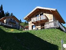 Annaberg - Lungötz - Maison de vacances Gamsblume