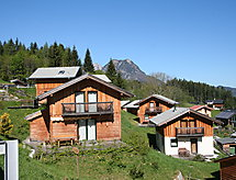 Annaberg - Lungötz - Maison de vacances Alpenrose