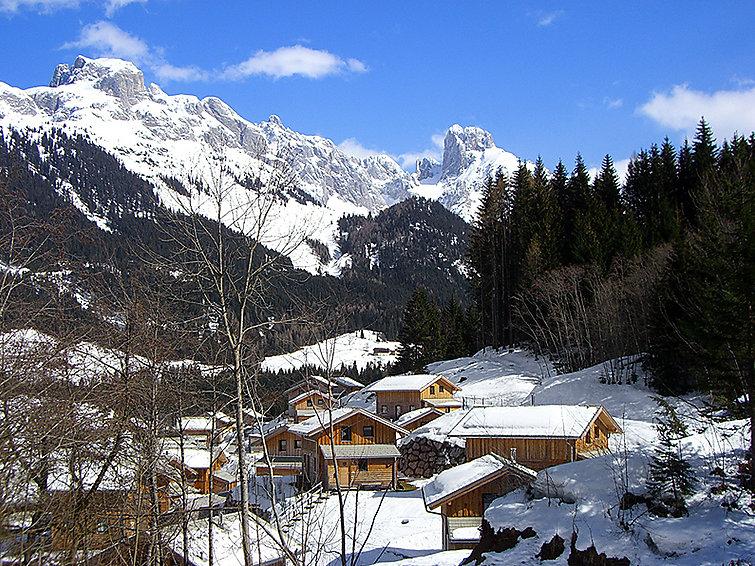 Dachstein West