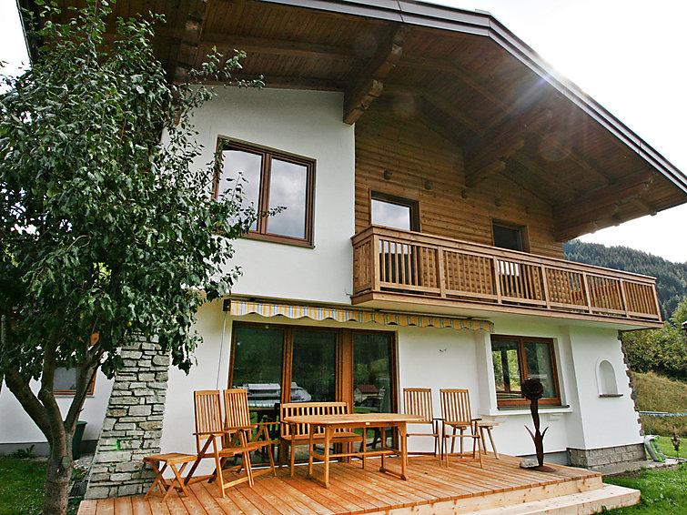Ferie hjem Østrig, Salzburger Land, Eben im Pongau