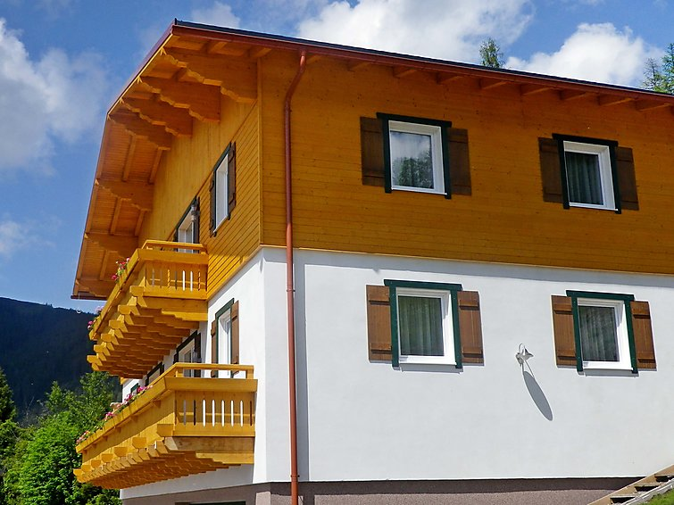 Appartement Eben im Pongau - BIO-Hof Moslehen