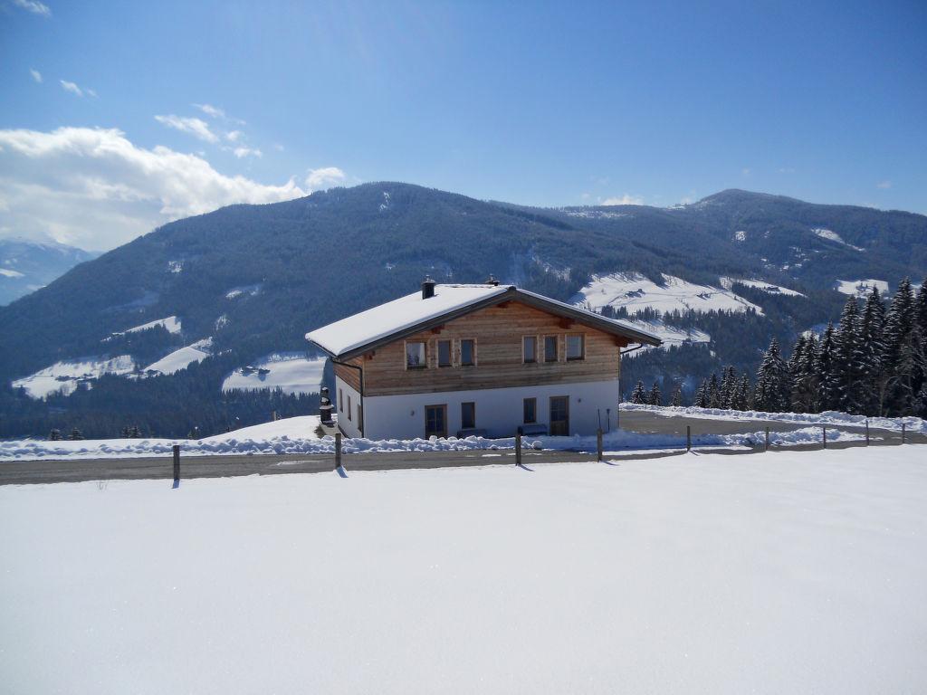Ferienhaus Auer (EBE116) Ferienhaus in Österreich