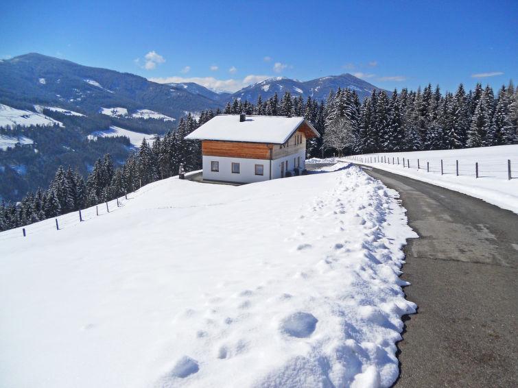 Ferienhaus Auer (EBE116)