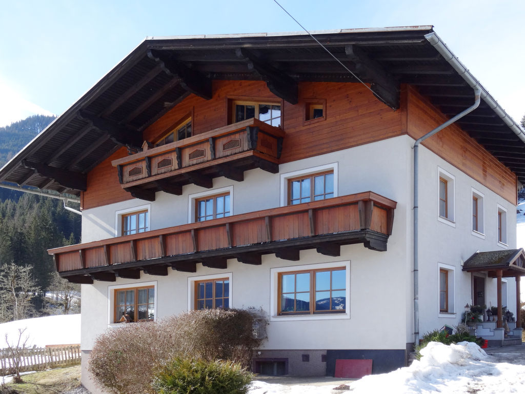 Holiday apartment Eisenhut (EBE500) (2593782), Hüttau, Pongau, Salzburg, Austria, picture 1