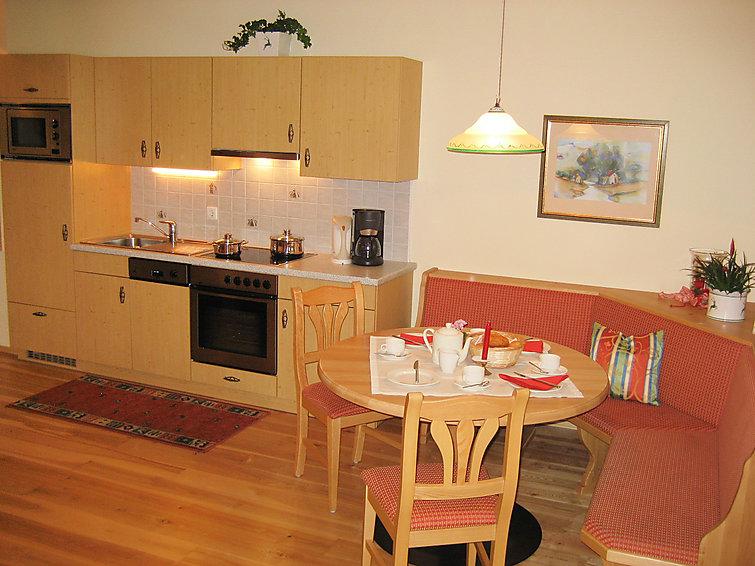 Апартаменты AT5542.310.2