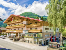 Flachau - Appartement Panorama