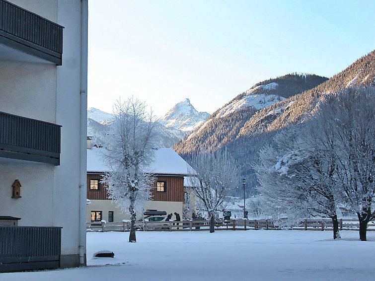 Haus Dachstein - Chalet - Flachau