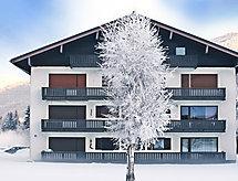 Dachstein con balcón y permiso de mascotas