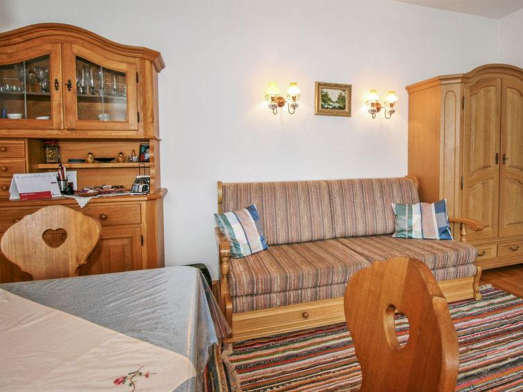 Dachstein Apartment in Flachau