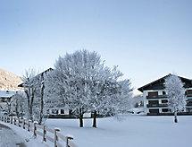 Dachstein para el senderismo y el senderismo de las llanuras