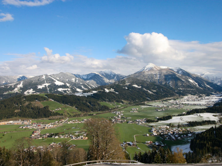 Sonnberg - Chalet - Flachau