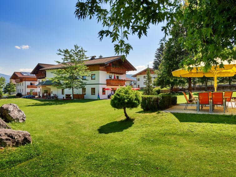 Vakantiewoning Sonnberg