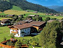 Flachau - Ferienwohnung Sonnberg