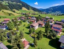 Flachau - Apartment Sonnberg