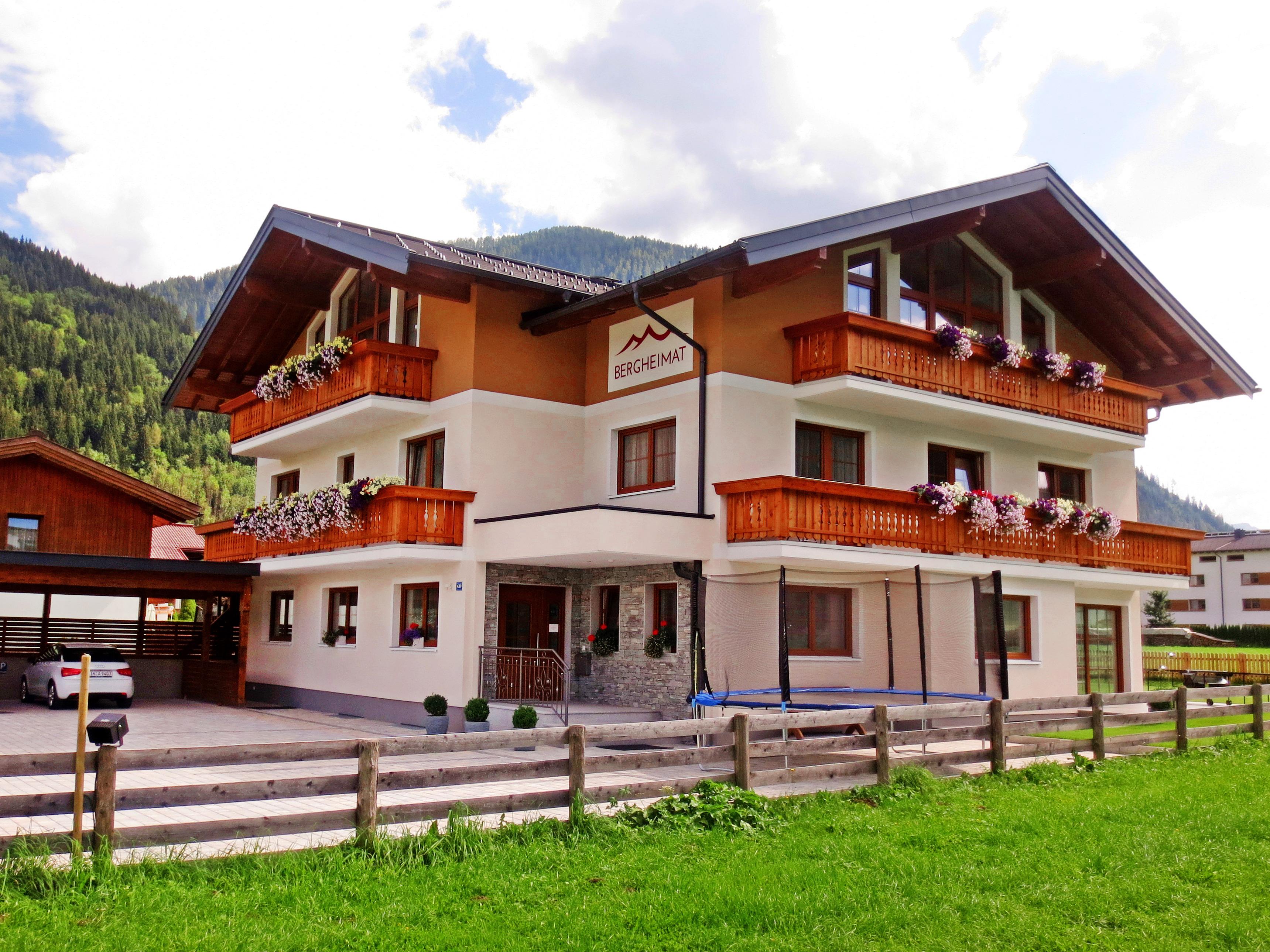 Ferienwohnung Griessenkar in Flachau, Österreich AT5542.520.1 ...